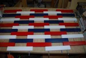 Door Mat Assembly