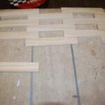 Door Mat Assembly