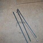 Craftsman Scroll Saw Blades