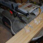 Craftsman Scroll Saw