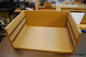 Case for Drawers