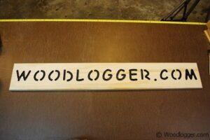 Sign Maker Complete Sign