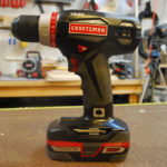 Craftsman Power Drill DD2100 Review