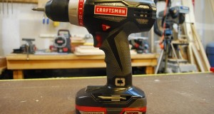Craftsman DD2100 Heavy Duty Drill Driver