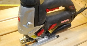 Craftsman Orbital Jig Saw – Review
