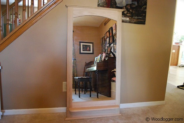Photo of Framed Mirror