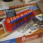 Interlock Sign Making Kit by Rockler – Review