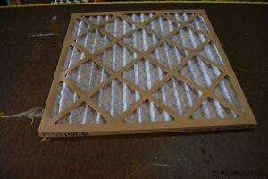 20 x 20 Air Filter