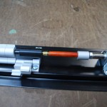 Wood Pen Turning Assembly