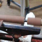 Wood Razor Turning