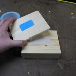 Keepsake Box Assembly