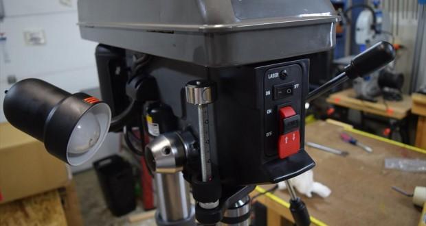 Porter Cable Drill Press