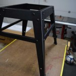 Craftsman Band Saw Stand Assembly