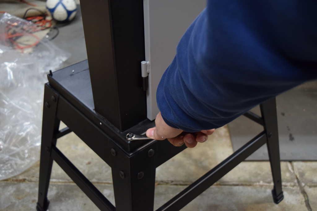 ... Craftsman Band Saw Assembly & Craftsman Bandsaw - Review u0026 Assembly - WoodLogger islam-shia.org