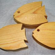 Fish Treasure Box - Multiple