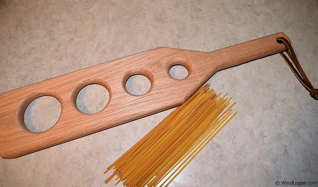 Photo of How to Make a Spaghetti Measure