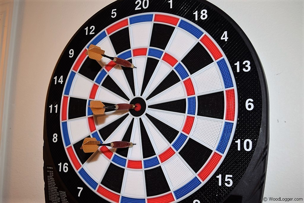 Photo of How to Turn Your Own Darts