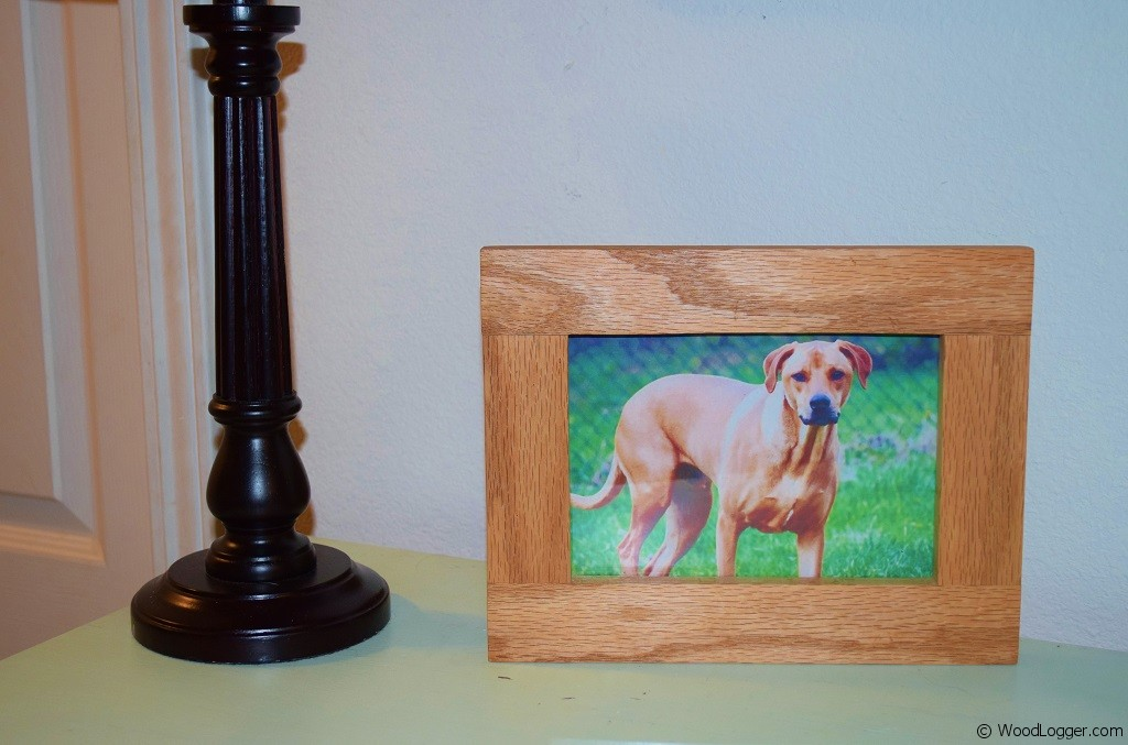 Kreg Jig K5 Review with Bonus Picture Frame Project - WoodLogger