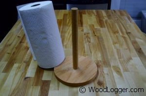 Paper Towel Holder